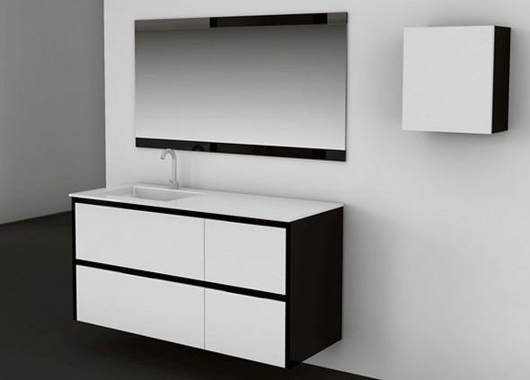 Muebles De Coci : Mueble de baño modelo coco