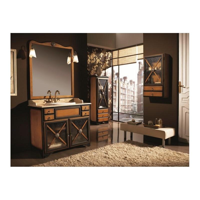 Accesorios De Baño Taberner:Muebles de baño online > Muebles de Baño Rústicos > Mueble de
