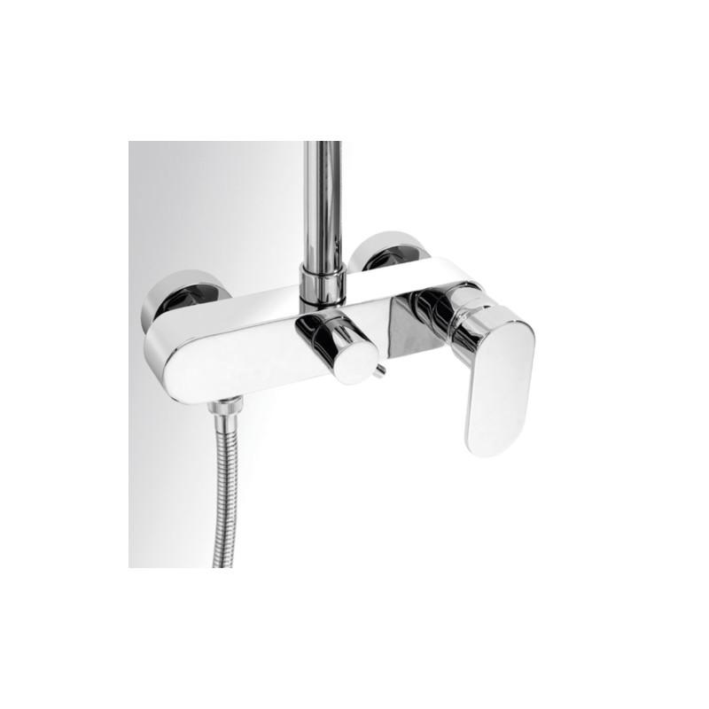 Griferia Para Baño Bm:Grifería > Conjuntos de ducha > Conjunto de ducha Madeira