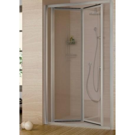 Mampara de ducha selene - Mamparas acrilicas para ducha ...
