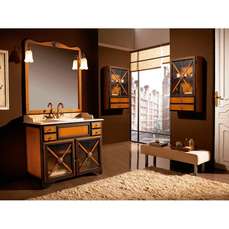 Muebles De Baño Taberner:Muebles de baño online > Muebles de Baño Rústicos > Mueble de