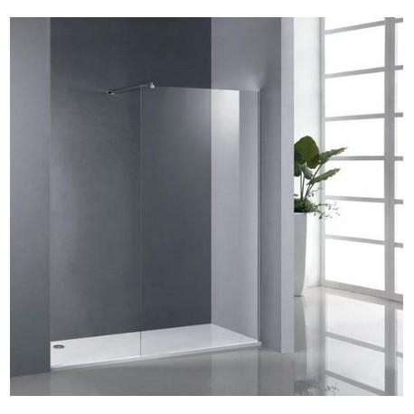 Mampara panel fijo de ducha - Mampara fija ducha ...