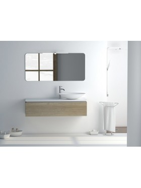 Espejo de baño Sigma