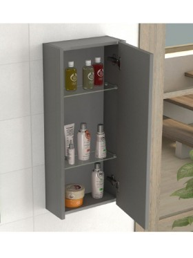 Mueble de baño Galsaky 120 cm