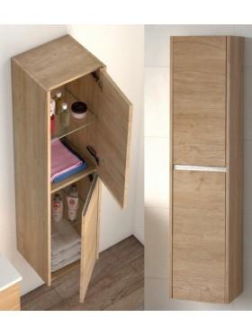 Mueble de baño Galsaky 140 cm