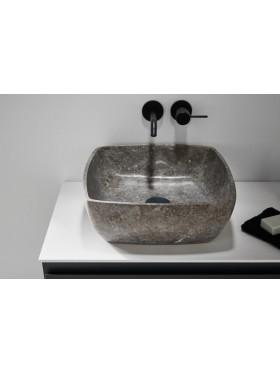 Lavabo de piedra cusco antracita