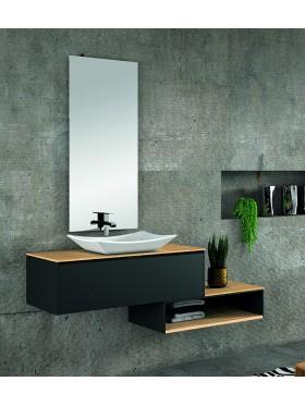 Mueble de baño Zen