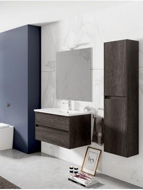 Mueble de baño Lerma acabado muratti