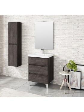 mueble de baño Trex acabado muratti