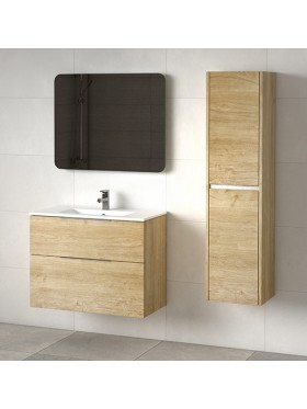 Mueble de baño Comet fondo reducido