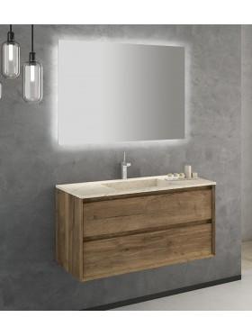 Mueble de baño Luxor IV