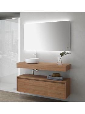 Mueble de baño Luxor V