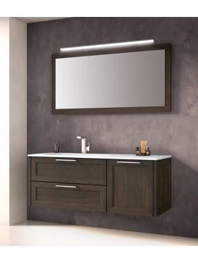 Mueble de baño Ebro