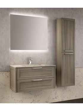 Mueble de baño Danubio