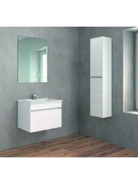 Mueble  de baño Plutón 60 cm