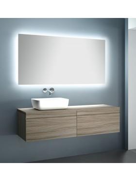 Mueble de baño Siani II
