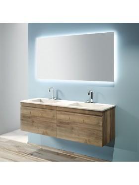 Mueble de baño Siani IV