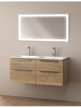 Mueble de baño Susan doble...
