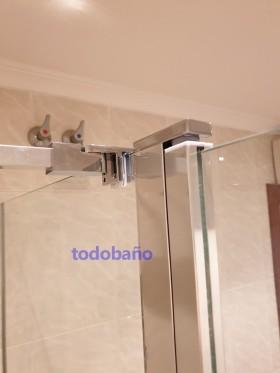 Mampara de ducha Tala...