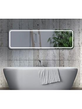 Espejo de baño LED Caruso