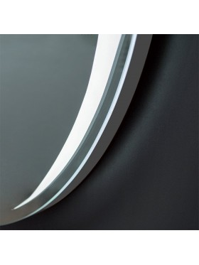 Espejo de baño LED Circus