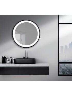 espejo-de-bano-led-marco-negro