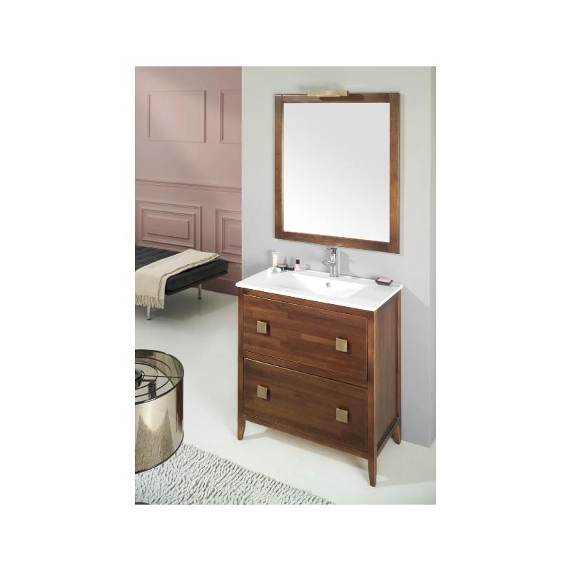 Mueble de ba o oslo - Muebles de bano rusticos online ...