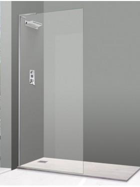 mampara de ducha fija modena E