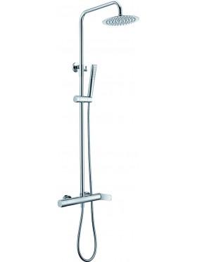 Conjunto de ducha Dinamarca Imex