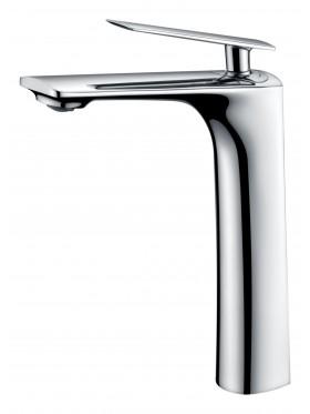 Grifo de lavabo caño alto Escocia Imex