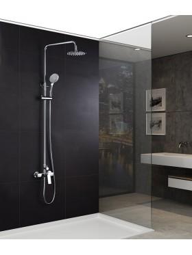 Conjunto ducha Luxor Imex