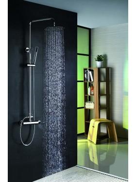 Conjunto ducha Milan Imex