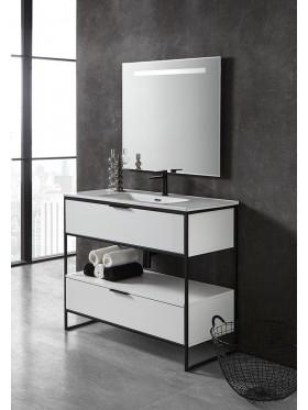 Mueble de baño Estructura