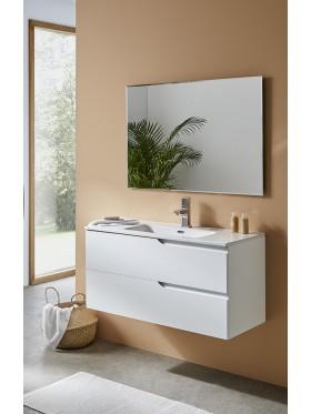 Mueble de baño suspendido Siena