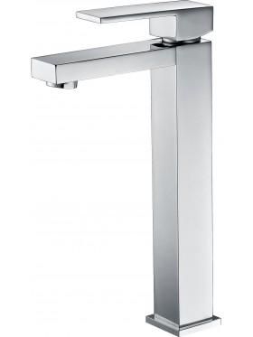 Grifo de lavabo caño alto Valencia Imex