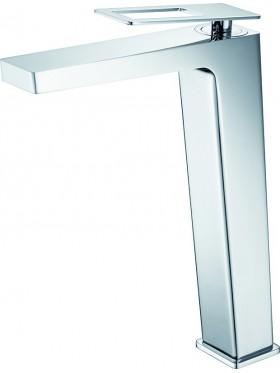 Grifo de lavabo caño alto Suecia Imex