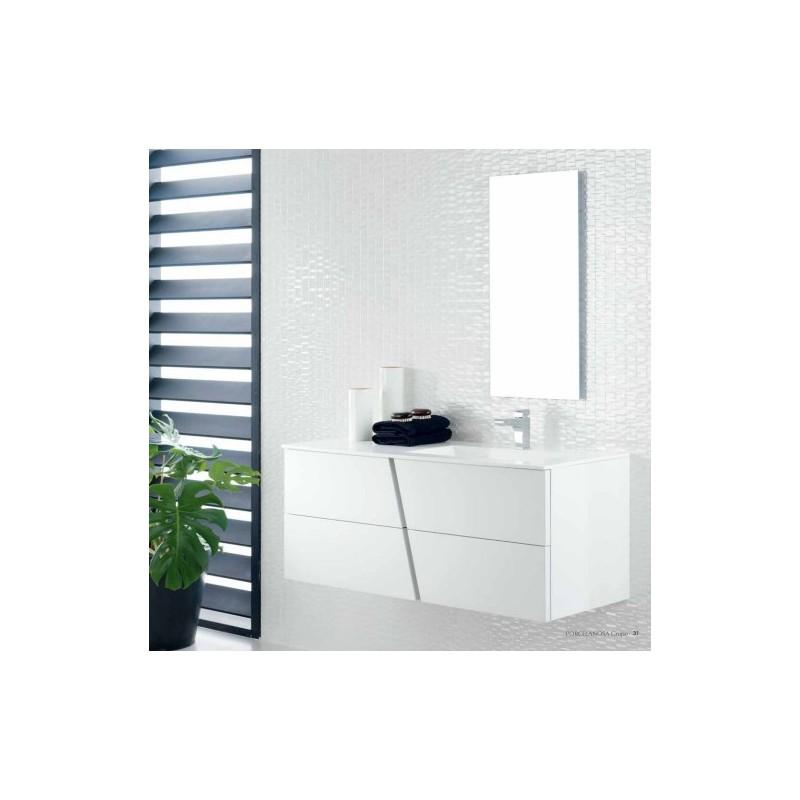Mueble de ba o wind gamadecor - Porcelanosa muebles de bano ...