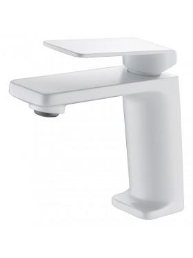 Grifo de lavabo Blanco Fiyi Imex