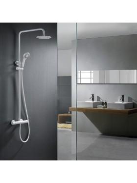 Conjunto ducha Blanco Londres Imex