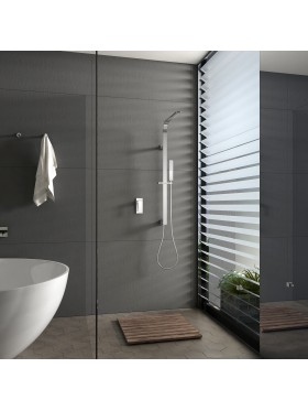 Conjunto de ducha Bahamas Imex