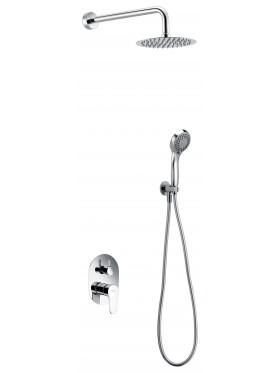 Conjunto ducha Oslo Imex