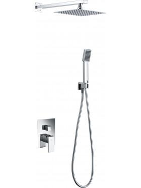 Conjunto de ducha Dublín Imex