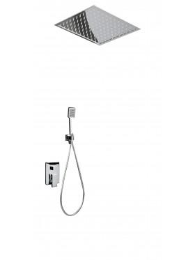 Conjunto de ducha Gales Imex