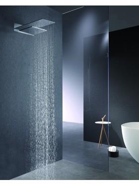 Detalle rociador de ducha Rodas Imex