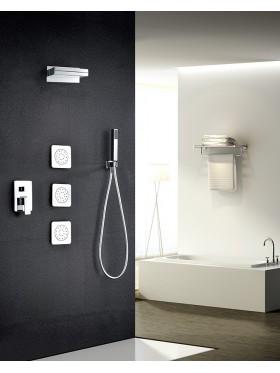 Conjunto de ducha Formentera Imex