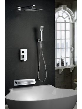 Conjunto de ducha Java Imex