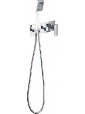 Conjunto de ducha Finlandia Imex