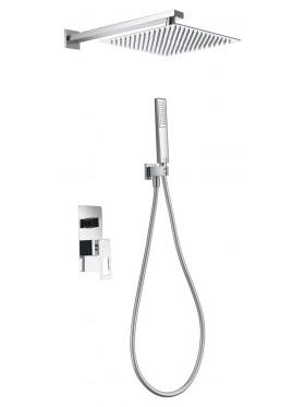 Conjunto de ducha Suecia Imex