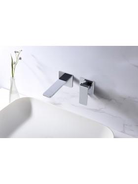 Grifo de lavabo Fiyi Imex