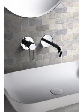 Grifo de lavabo Milos Imex